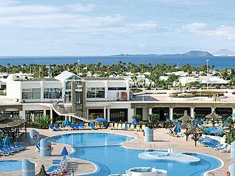 Hl Club Playa Blanca Bungalow Playa Blanca 171 Royal