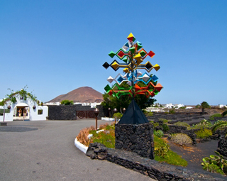 César Manrique « Royal Lanzarote